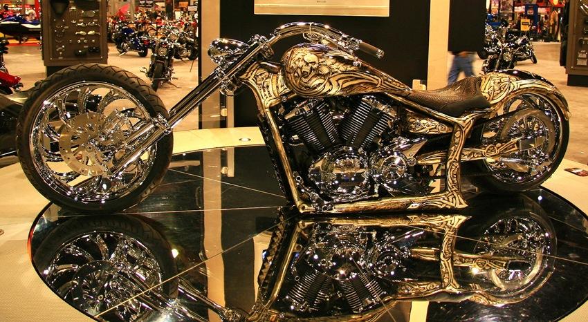 G bike 3