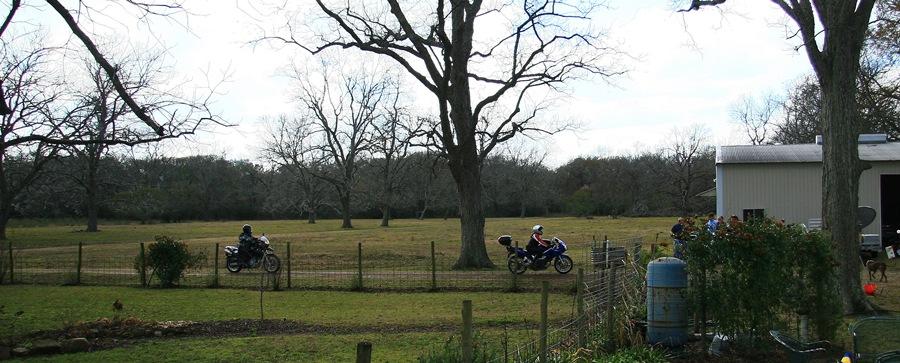 2 riders