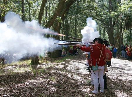 firing riffles 1