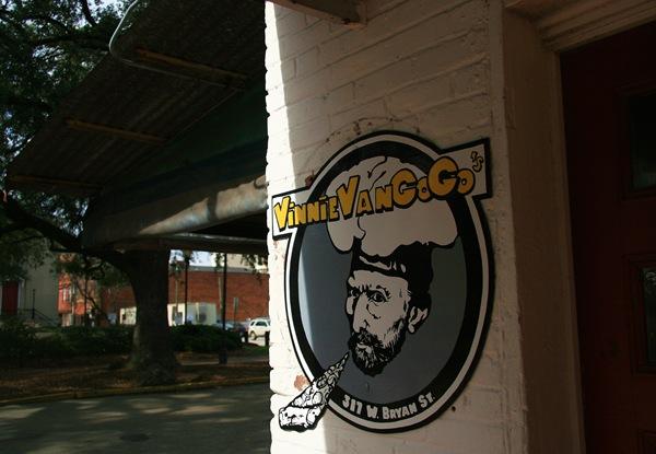 Vinnie VanGoGo's 1