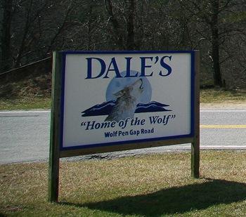 Dale's 2