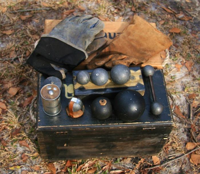 canon ammunition