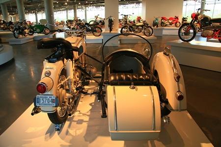 BMW sidecar 1