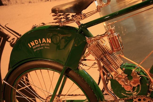 Indian single
