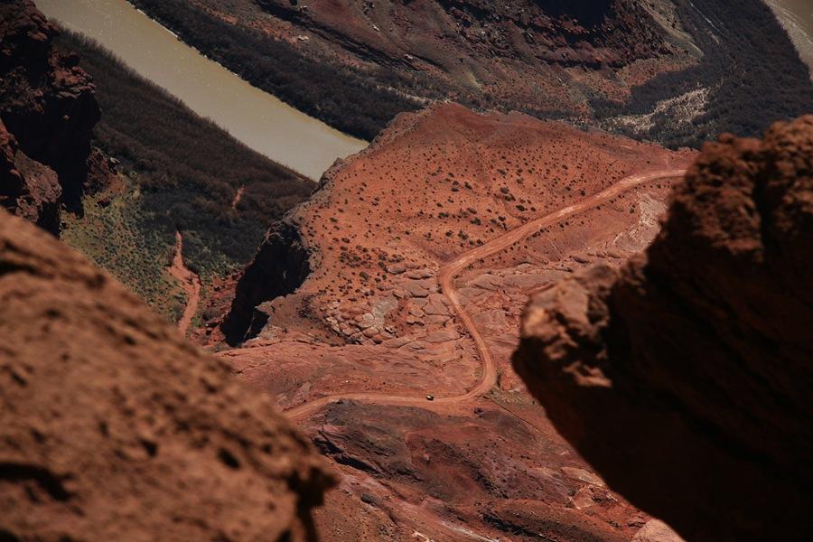 long canyon trail 1