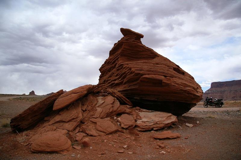 Potash rock 1