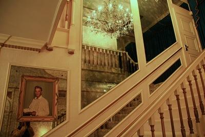 staircaise