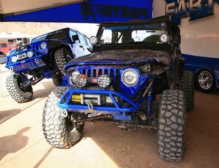 Jeeps 1