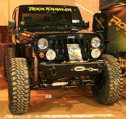 Jeeps 4