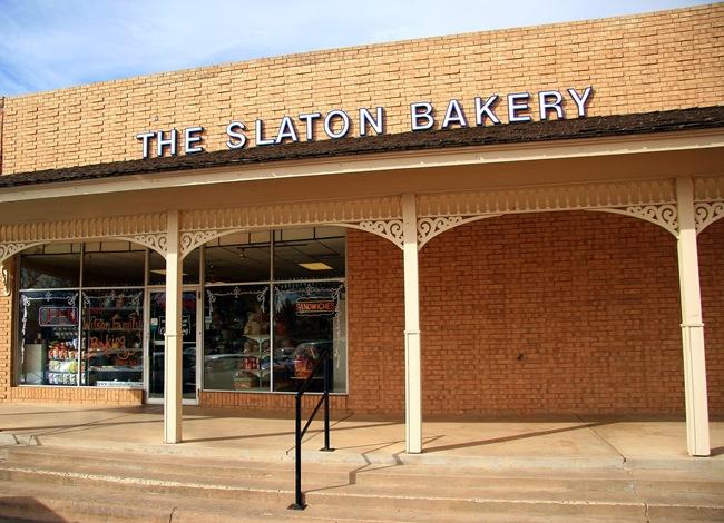 slaton bakery
