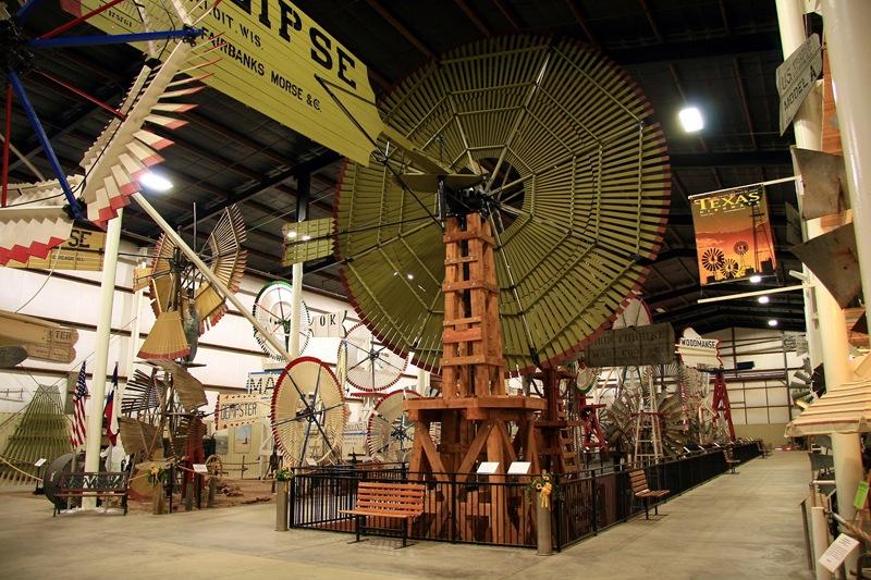 windmill 11