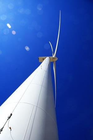 windmill turbine 1