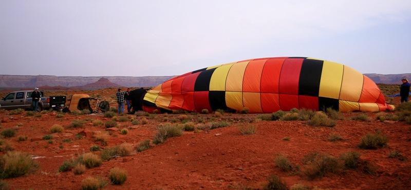 balloon 1 G