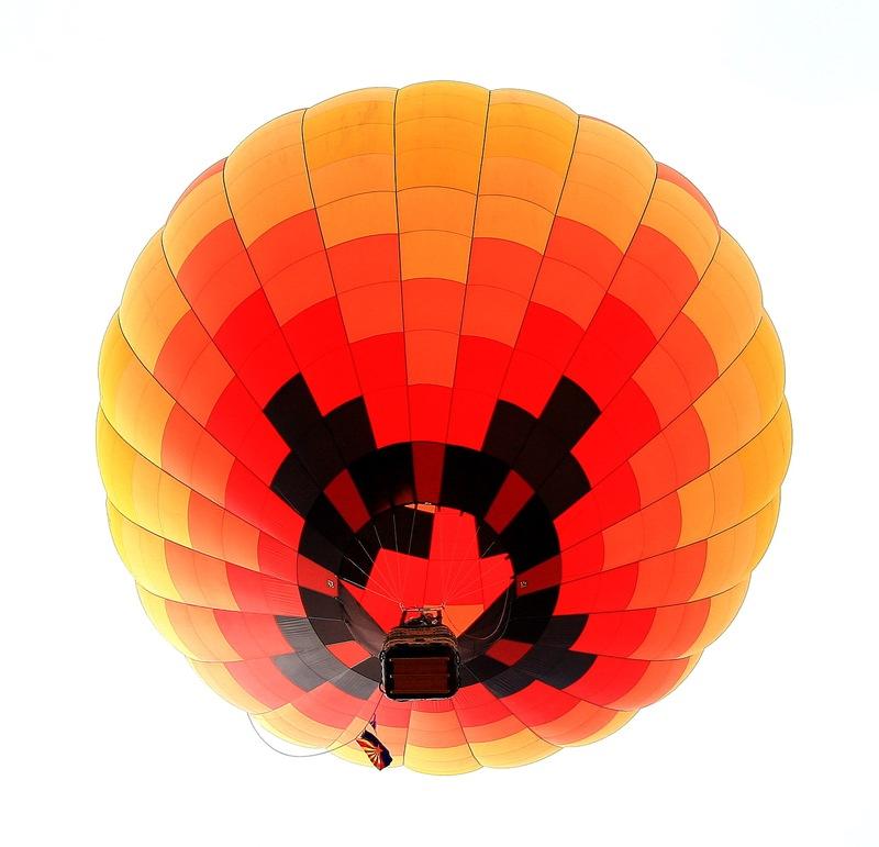 balloon 17 G