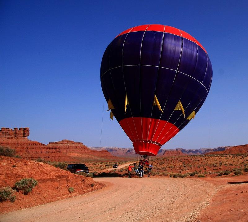 balloon 3 G