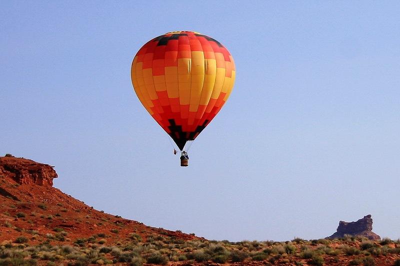 balloon 4 G