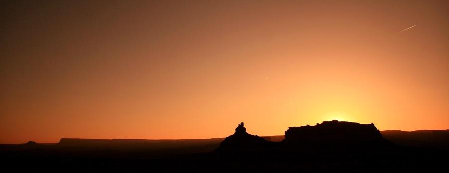 Last Sunset G