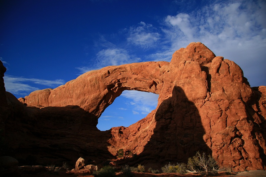 Arches II 11