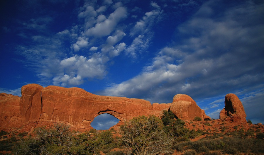 Arches II 4