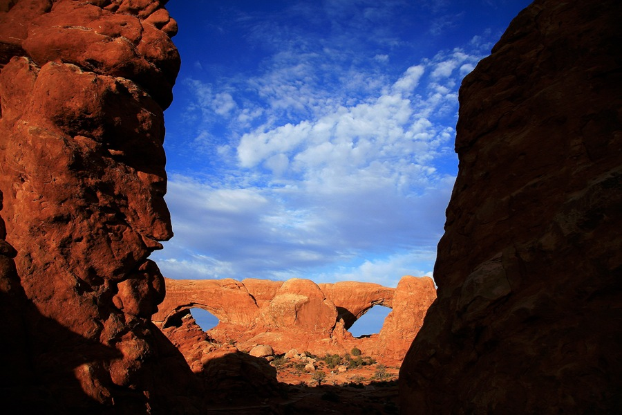 Arches II 5
