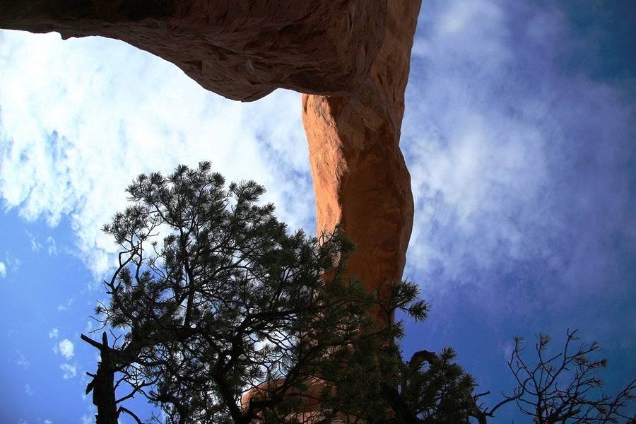 Arches II 8