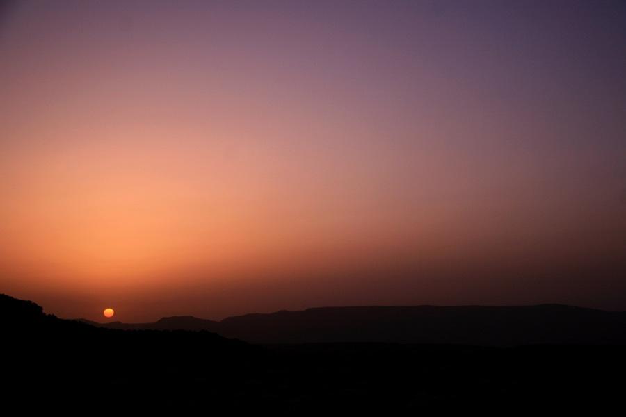 sunrise G