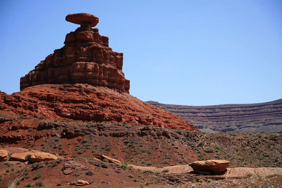 Mexican Hat 1