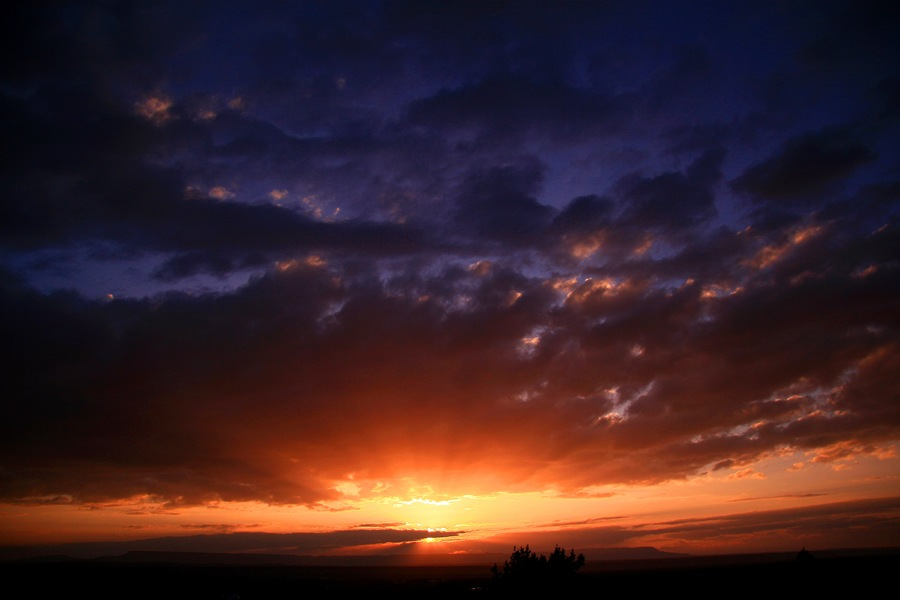 sunset 1 GOO