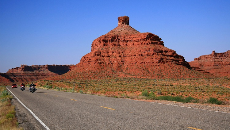 road to Mexican Hat 2 A Gd