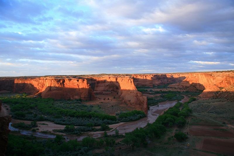 canyon 1 G