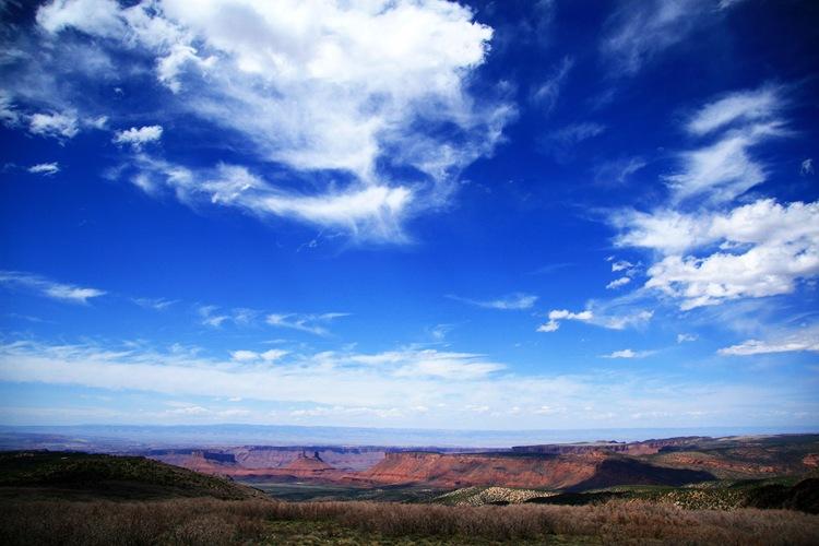 View 1 La Sal Mtns G
