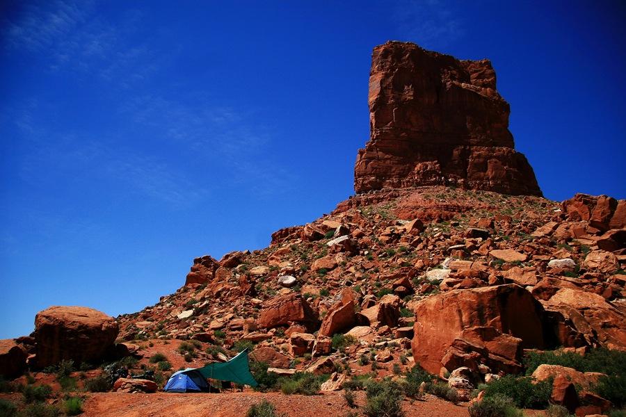 camp spot 1