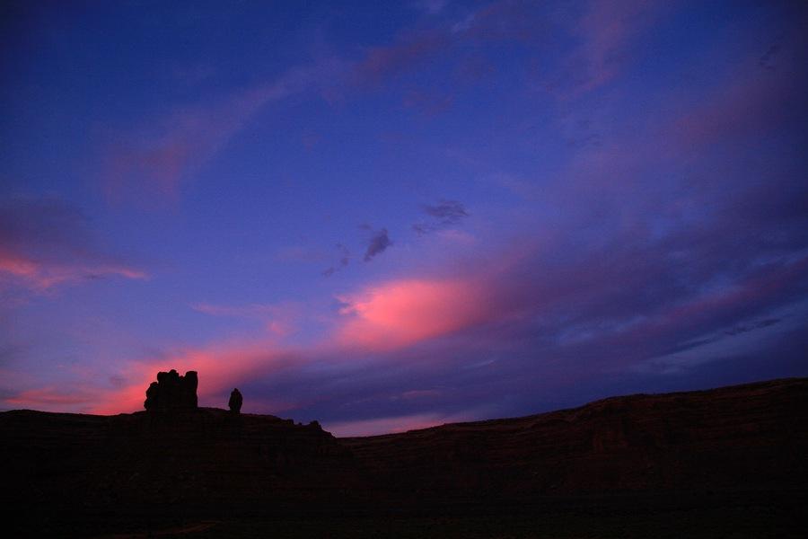 sunset tb G