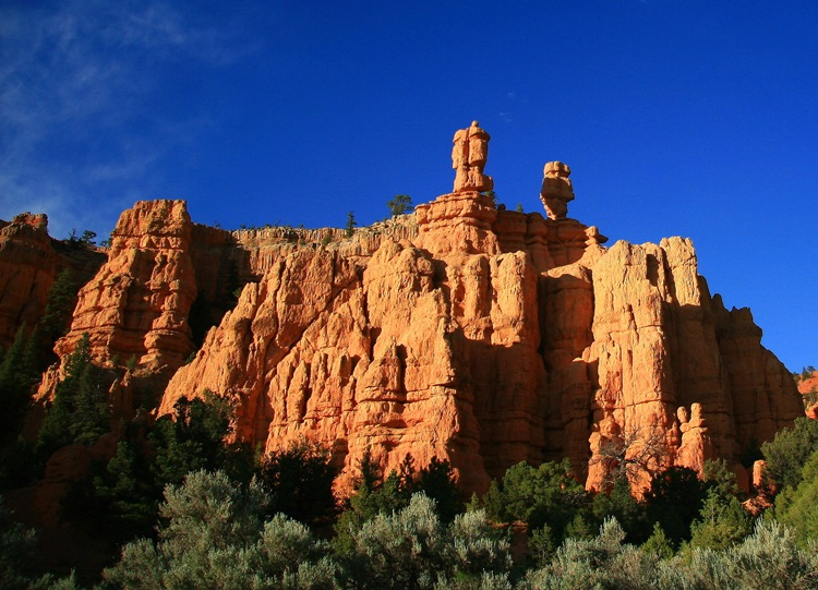 red canyon 7