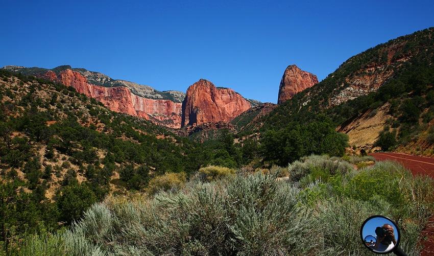 kolob Canyon b