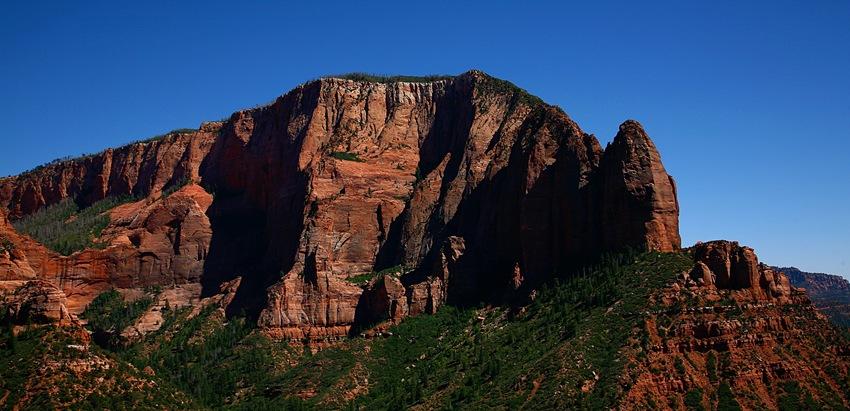 Kolob Canyon f