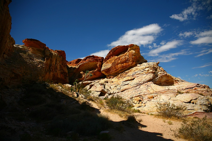 rocks b