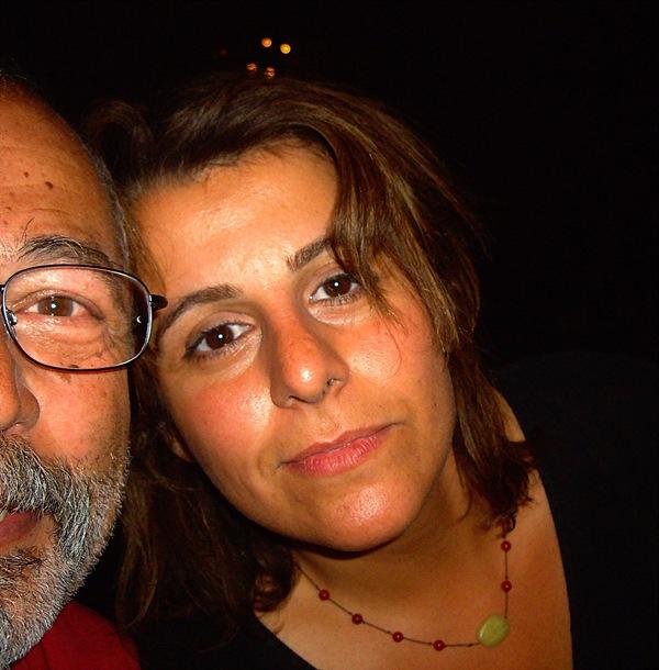 Sarine & Ara