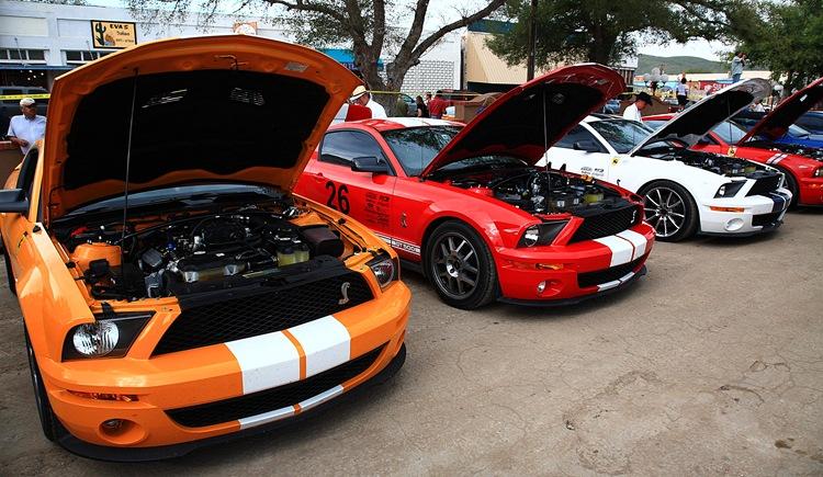 cars m