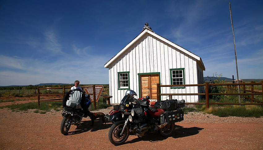schoolhouse a