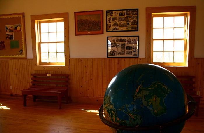 schoolhouse e