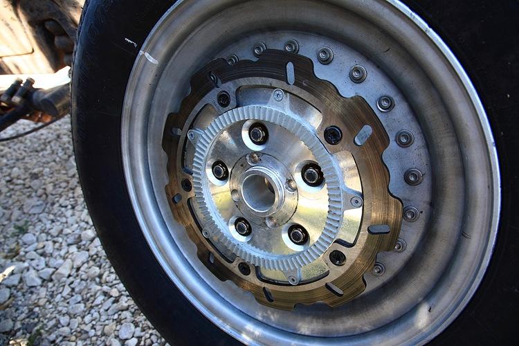 wheel b
