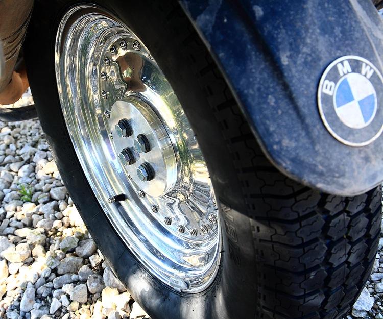 wheel e