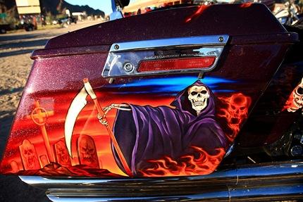 reaper a