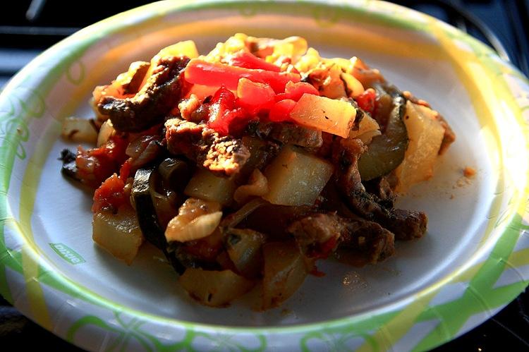 stew c