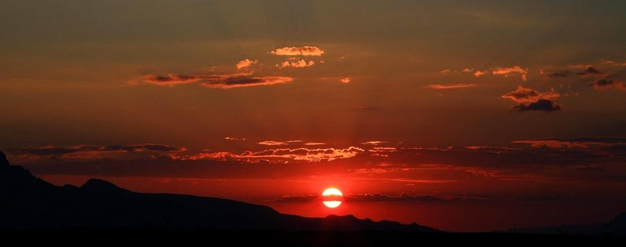 sunrise a
