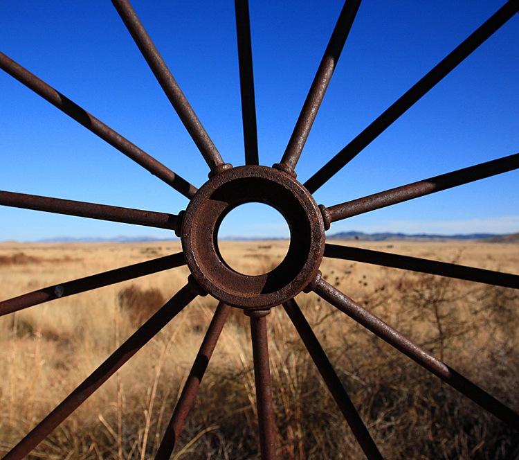 wheel a