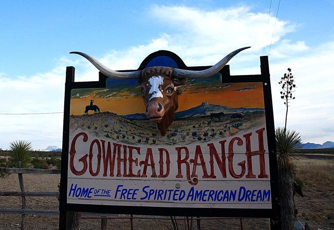 cowhead ranch i