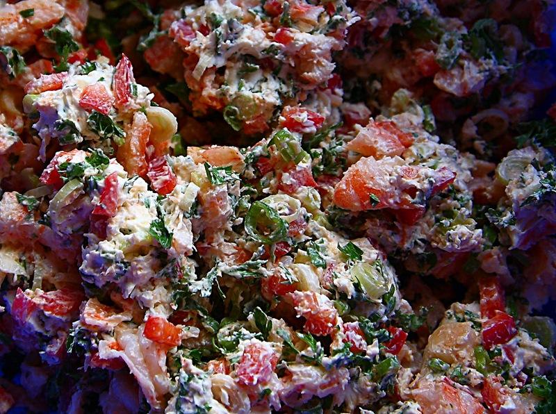 shrimp a