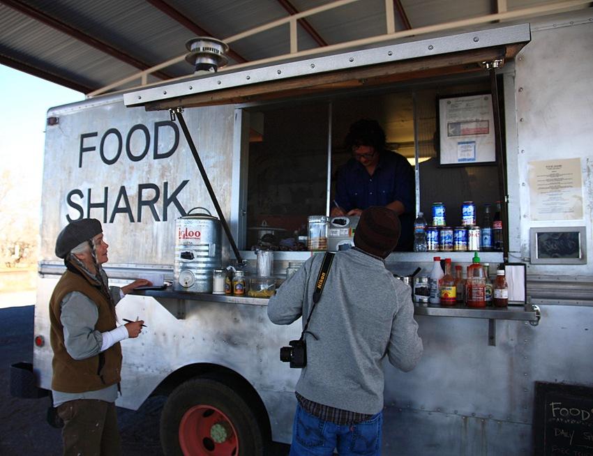 food shark a